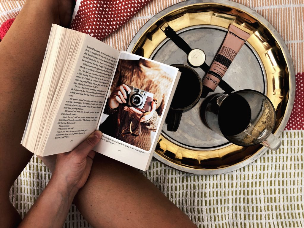 3 books to read this summer