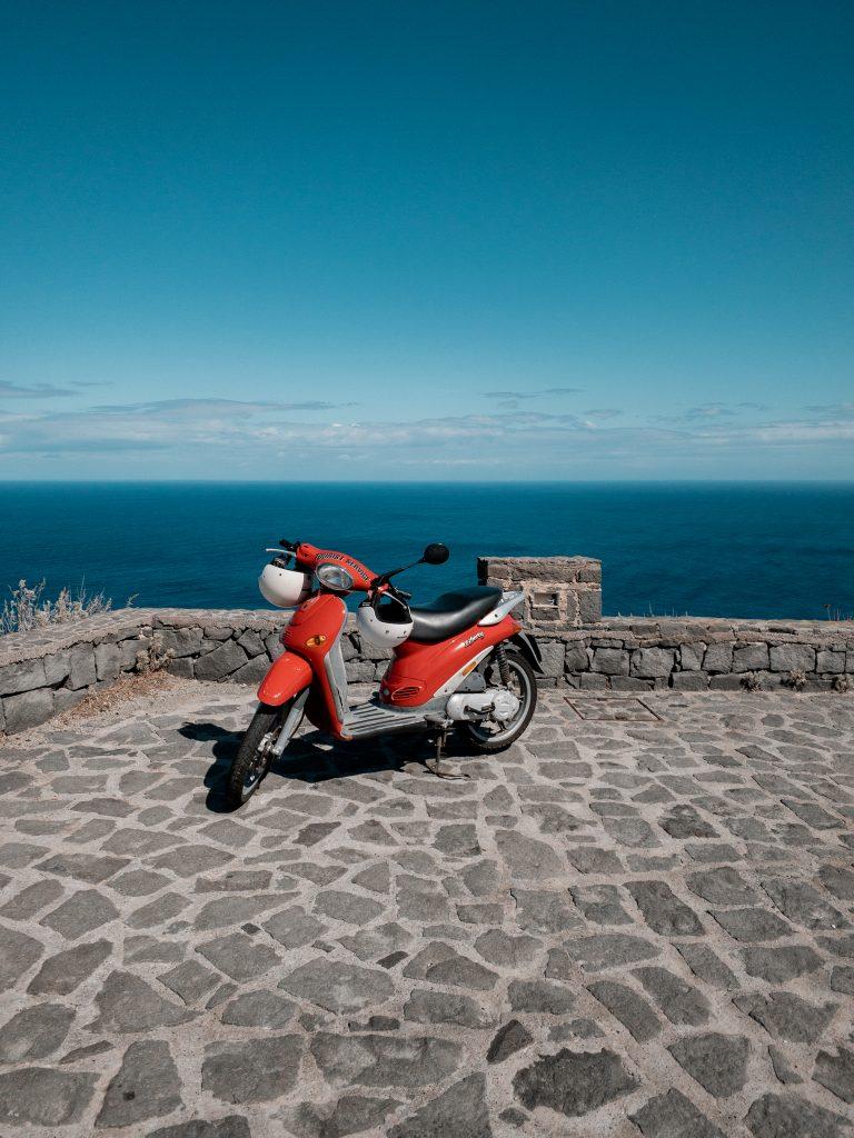 dream italian honeymoon