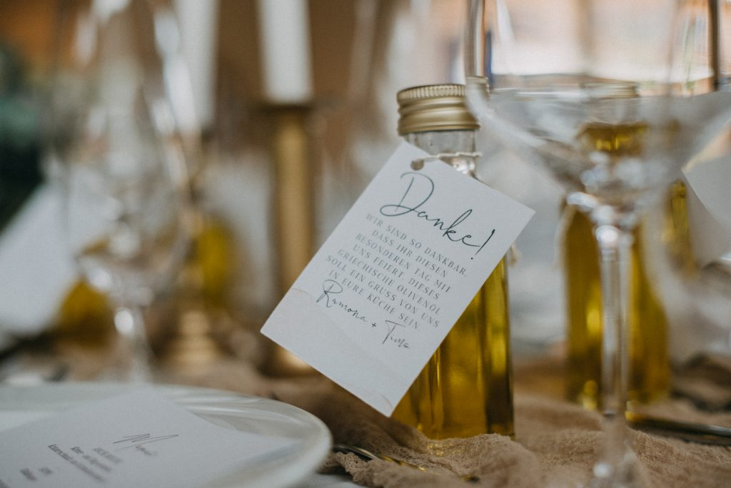 German vineyard wedding with boho touches olive oil