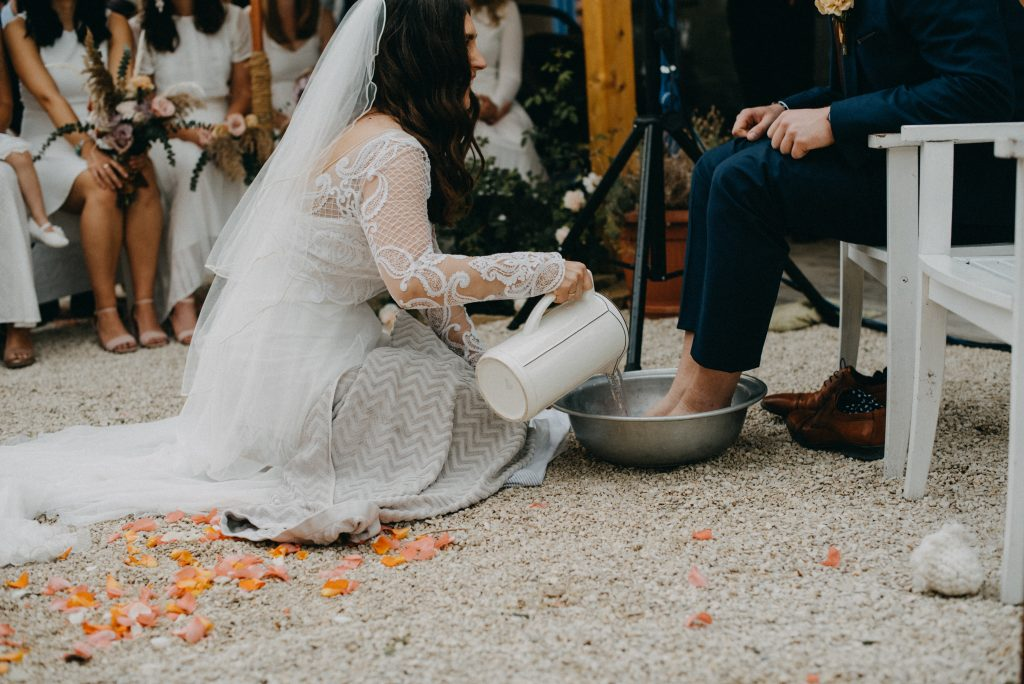 what you need to know about wedding week