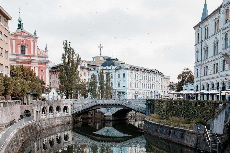 exploring slovenia