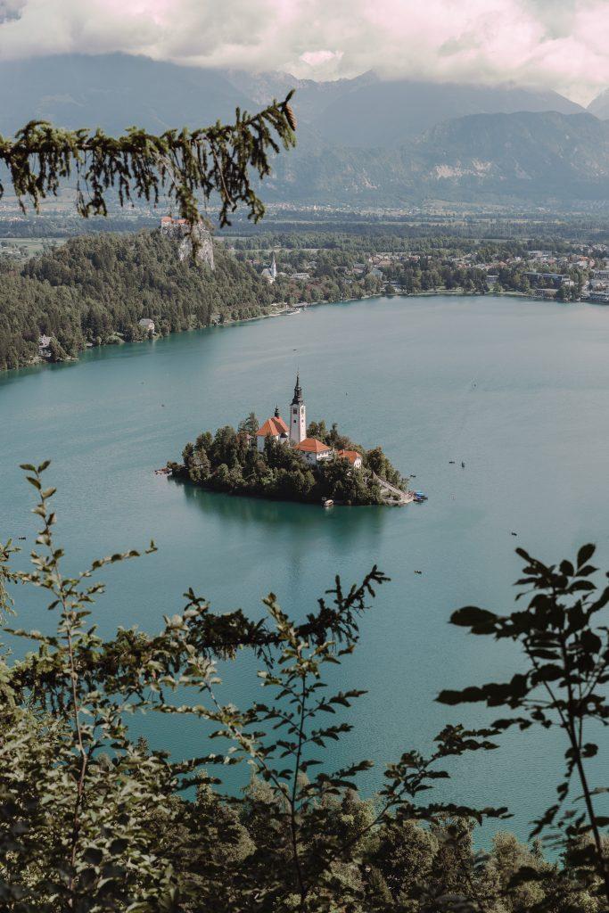 roadtrip through slovenia